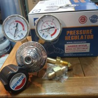 Morris Regulator Acetylene model 201 / Pressure Regulator 201-1.4M-AC