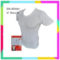 ID Kaos Dalam Pria Rider V neck Obong Pria Oblong Rider KaosDalam pria