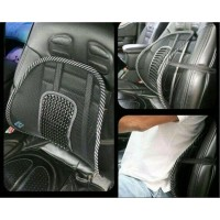 Alat Sandaran Punggung Kursi Mobil AC