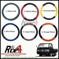 Sarung Stir Mobil - Cover Steer - Setir Mobil L300