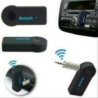 Car Bluetooth alat bantu speaker di mobil
