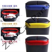 Tong Kotak Sampah Mobil Mini