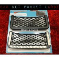 large car net bag / aksesoris mobil / gantungan mobil / hanger mobil