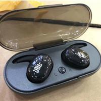 Earphone Headphone JBL TWS bluetooth wireless Headset Iphone Android