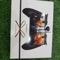 gamepad RK 8 ORIGINAL Fast shooter L1R1 Game console joy stick