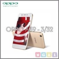 Oppo A39 - ram 3GB internal 32GB