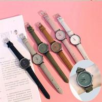 jam tangan Lebaran Versi Korea dari sepasang jamtangan wanita sederhan