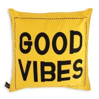 MURAH!!! Good Vibes Sarung Sofa 40X40