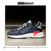 ADIDAS 90s VALASION NAVY RED