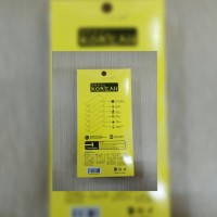 KOREAN Tempered Glass Samsung A6 2018 5.6 inchi Screen Protector 2.5D