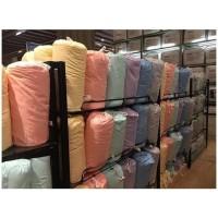 Dijual Bedcover Marshmallow Dengan Sarungnya / Selimut Informa