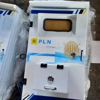 box panel listrik pintar