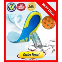 Sol Sepatu SPORT HIGH Absorb Performance silicone / insole shoe pad