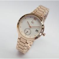 jam tangan GC GUESS COLLECTION WANITA DETIK