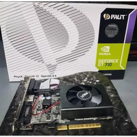 VGA Card Palit Geforce GT710 2 GB DDR3 PCI E
