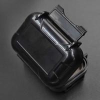 Earphone Case Kotak Penyimpanan Headset Knowledge Zenith