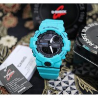 Jam Tangan G-Shock GBA 800 Unisex Kualitas Terbaik