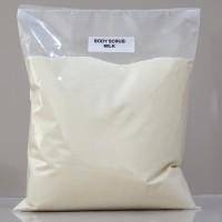 Whitening Body Scrub MILK (Lulur Bubuk Susu ) 1kg
