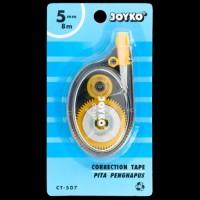 Tip ex Roll Joyko / Correction Roll