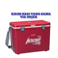 COOLER BOX MARINA 24S 22 LITER LION STAR BOX PENDINGIN SERBAGUNA