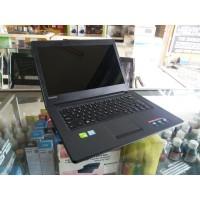 Sale Lenovo Full HD 310 Core i5 7200 nvidia 920MX black Bekas