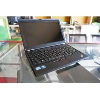 Sale Thinkpad X230 Core i5 Ivy Ram4gb Scu3389 Bekas