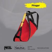 Pitagor Harness Rescue Petzl