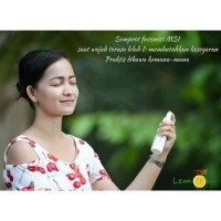 MSI Gold Beauty Face Mist Super Spray Perawatan Kecantikan Kesehatan