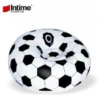 Intime Sofa Angin Bola / Air Basket Intime / Intime Chair Ballon - Basket