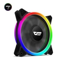 aigo Rainbow LED 12CM Silent Case Fan