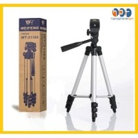 Weifeng Portable Tripod Stand - WT-3110A