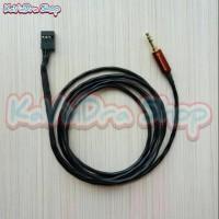 SH229 Kabel AUX Suzuki Ertiga, Swift, SX4, Grand Vitara, Mazda VX1