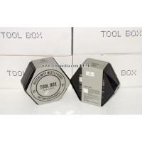 Parfum Emper Tool Box 100ml EDT Original 100%