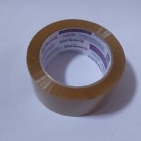 lakban coklat 2 inch nachi tape