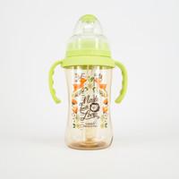 Dorothy Wonderland PPSU Wide Neck Feeding Bottle With Handle 270ml