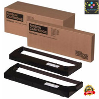 Pita Printronix P7005 P8000 Original Ribbon Cartridge