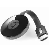 SET TOP BOX / MEDIA PLAYER / Google Chromecast 2 HDMI Streaming Media