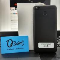 Xiaomi Redmi 4X Black Ram 2Gb Internal 16Gb Garansi Dist 1 Thn