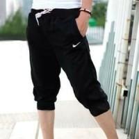 Celana 3/4 Jogger/Training Unisex jamin kualitas bagus & bahan premium - Nike