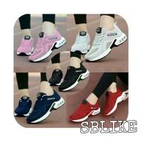 Sepatu Kets Adidas Wanita Pria / Sepatu Sport Pria Wanita Adidas