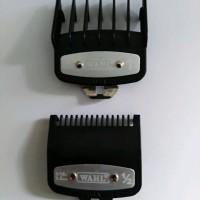 SEPATU UKURAN WAHL 0.5&1.5 CUKUR RAMBUT SALON BARBERSHO VTH