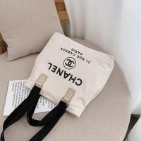 Kanvas Chanel Tote Bag