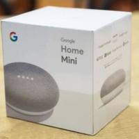 Google Home Mini Smart Speaker Google Assistant 101% Original