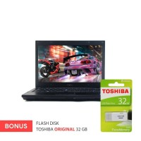 Laptop DELL LATITUDE E5410-9 CORE I5 4GB HDD 250GB 14 WIN 7
