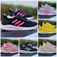 Free Bonus ! Sepatu sneaker murah adidas zoom 2 women 36-40