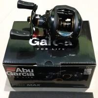 Reel pancing Baitcasting Abu Garcia Promax PMAX3-L