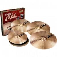 Paiste PST5 14,16,20 - Cymbal Drum Set