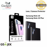 Mocolo Tempered Glass Anti Gores Kamera Samsung Note 10 / 10 Plus