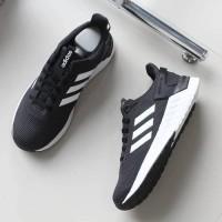 Sepatu Olahraga Running Pria Wanita Adidas Questar Ride Sneaker Sport