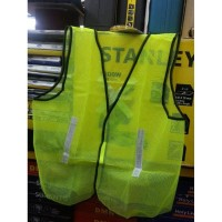 Rompi Jaring / Safety Vest Scoth / Rompi Proyek / Rompi Motor Terlaris